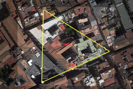 triangolo egizio