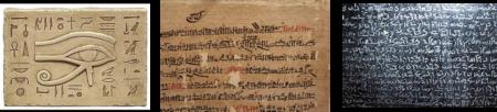Scrittura Antico Egitto