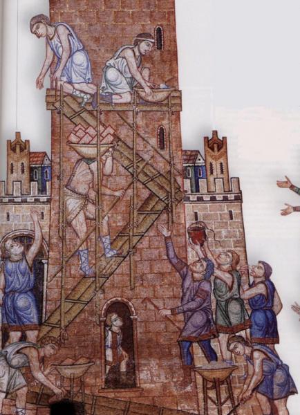 cattedrali costruttori massoni