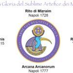 Comunicato del Santuario Egizio d'Italia