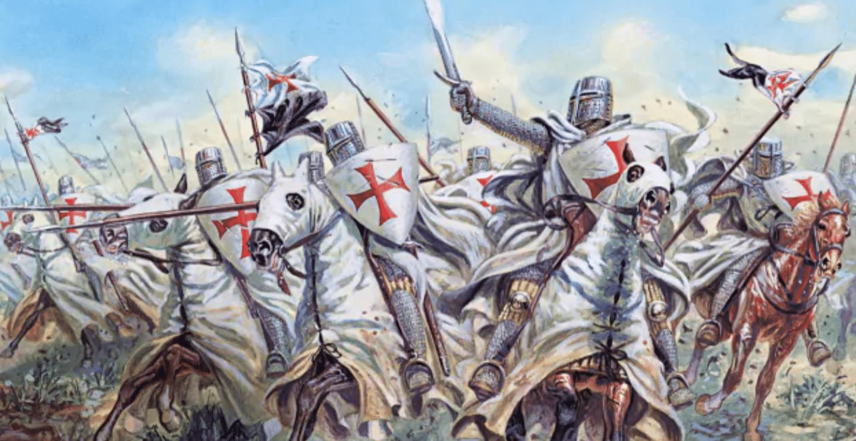 cavalleria templare